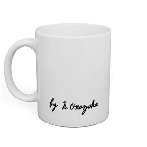 めろろんぱんマグカップ