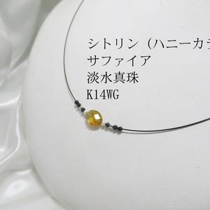 【陸奥守吉行イメージ】ぷちネックレス