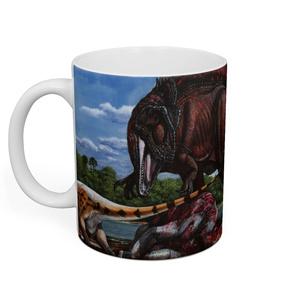 相克(マグカップ)【恐竜グッズ】