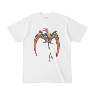 おとまりランフォリンクス(Tシャツ)【恐竜グッズ】