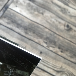 【限定一点物】食肉赤ずきん A3 ピクトリコ印刷パネル