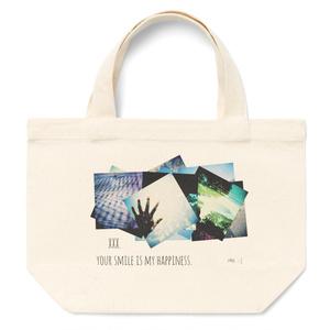 photo shuffle lunch-bag