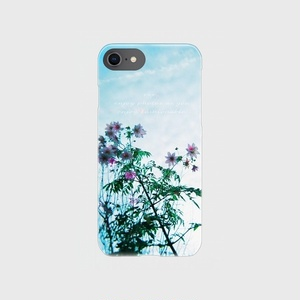 clear smartphone case  -cosmosky-