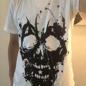 【Inc scull】巧-TAKUMI デザインTシャツ