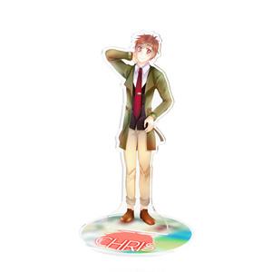 Stromboli Squad Acrylic Stand Figure Vol.1 - CHRIS