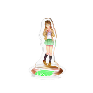 Stromboli Squad Acrylic Stand Figure Vol.1 - MIKA