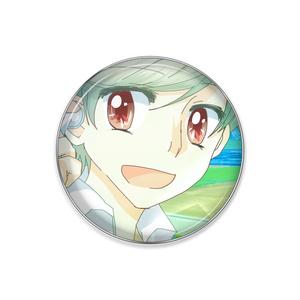 SS Pin Badge (School) - CHRIS