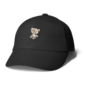 pop bear キャップ