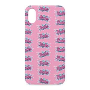 Babe iphoneケース