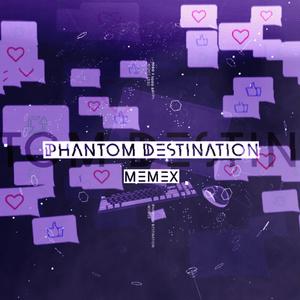 3rd Single 「Phantom Destination」