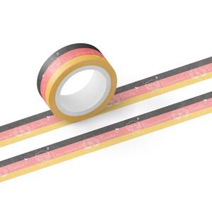 ドイツ風マスキングテープ
