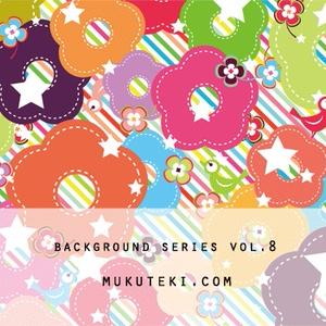 Background series Vol.8