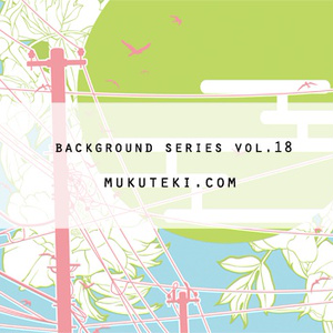 Background series Vol.18