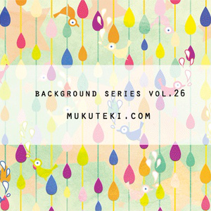 Background series Vol.26