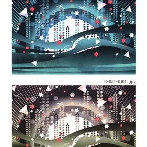 Background series Vol.54