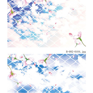 Background series Vol.82