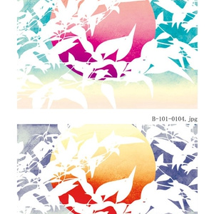 Background series Vol.101