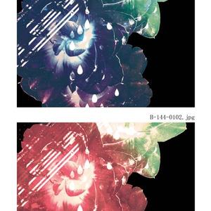 Background series Vol.144