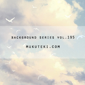 Background series Vol.195