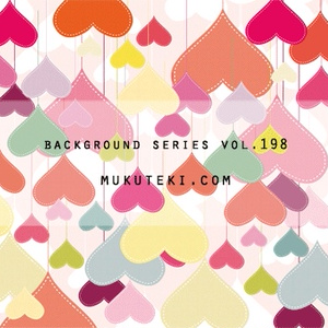 Background series Vol.198
