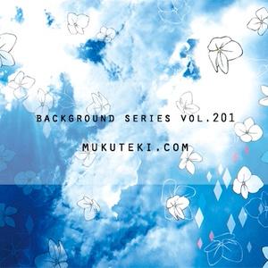 Background series Vol.201