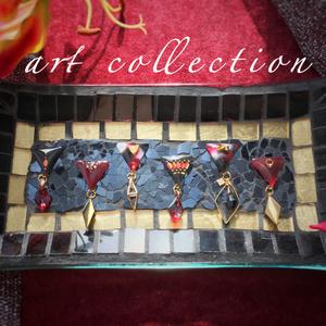 ◆art collection◆加州清光 イヤーアクセサリー