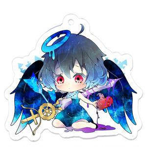 堕天使ちゃん