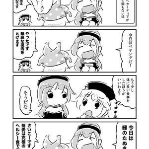 すおーずこーひー総集編6 コピーブック