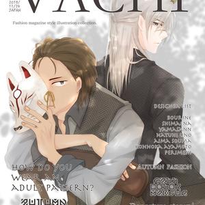 Vachi フルセット