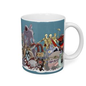 ダークソウル2マグカップ