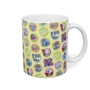 アラガミマグカップ