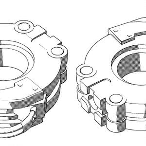 【GE3】AGE腕輪3D素材