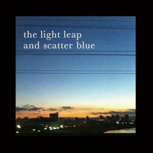 the light leap and scatter blue