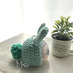 【ユーリ!!! on ICE】 イメージ着ぐるみ ウサギ&クマ おまんじゅうにぎにぎマスコット 衣装
