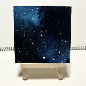夜空【2】