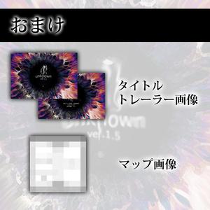 【CoCシナリオ】o] ver.1.5