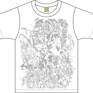 glass doll Tシャツ