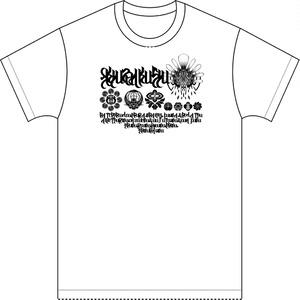 救全苦集Tシャツ[修羅]