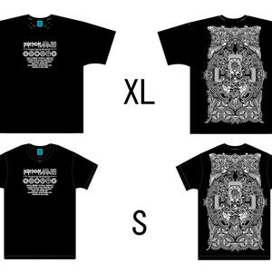【25%OFF】風沢金剛曼荼羅Tシャツ【11/26まで】