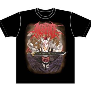 AGENT 0 5th Anniversary 椛Tシャツ(Sサイズ)