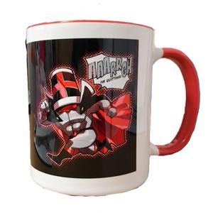 VUSマグカップ
