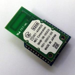 920MHz帯無線モジュール NECBee 920MHz