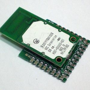 920MHz帯無線モジュール 920MHzブレイクアウト