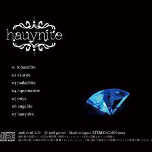 hauynite