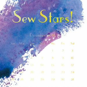 Sew Stars![改訂版]