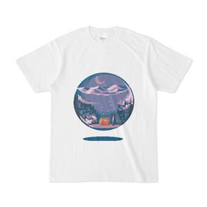 沈む宝箱Tシャツ