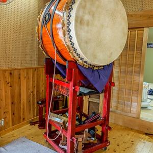 大太鼓「鳴滝」(Kontakt5、6専用インストゥルメント)