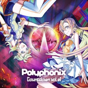 【デジタル】Polyphonix Countdown vol.1