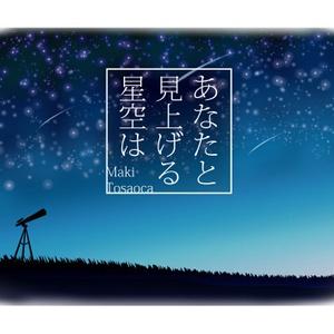 あなたと見上げる星空は