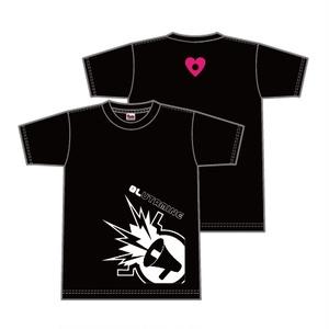 【完売】今ここTシャツ【20182H】